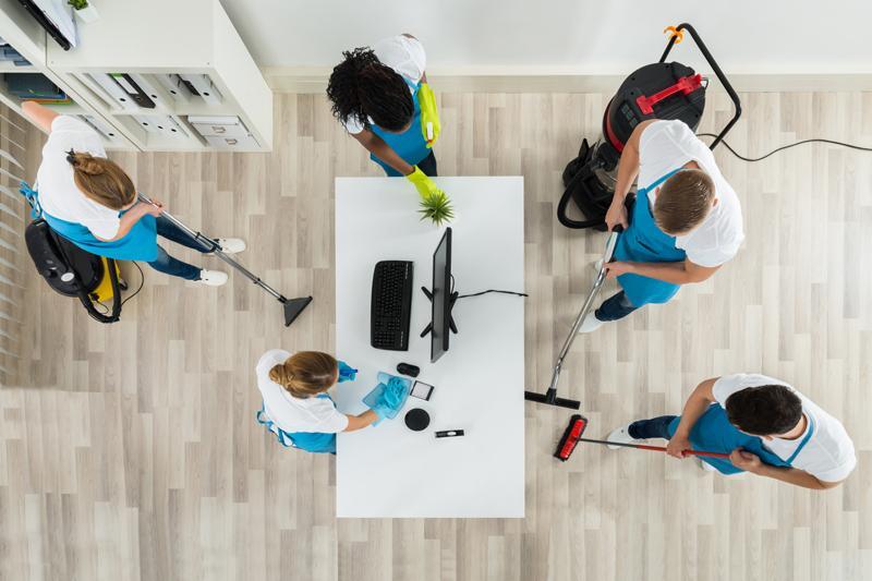 Nettoyage bureaux indre et loire loir et cher loiret ams propreté